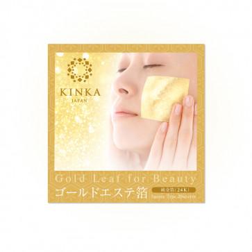 Kinka Gold  Gold Leaf For Beauty 24K 【Free Shipping】