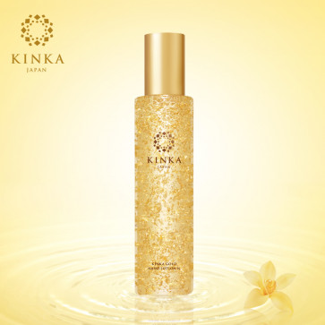 Kinka Gold Nano Lotion N From Japan.