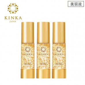 Kinka Gold Nano Essence N (Set of 3pieces)【Free Shipping】