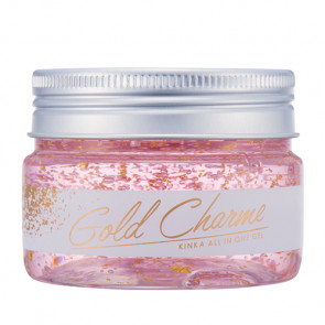 KINKA Gold Charme All-in-one Gel 【Free Shipping】
