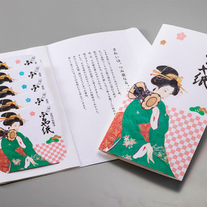 New Beautiful Girl Picture - set of 5 booklets  【Free Shipping】