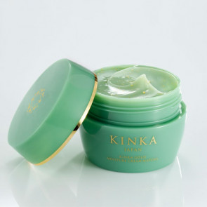 Kinka Gold Moisture Cream MATCHA 【Free Shipping】