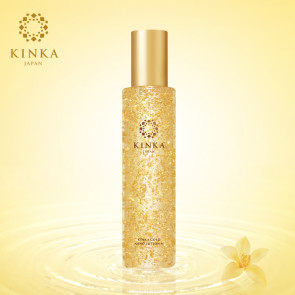 Kinka Gold Nano Lotion N 【Free Shipping】