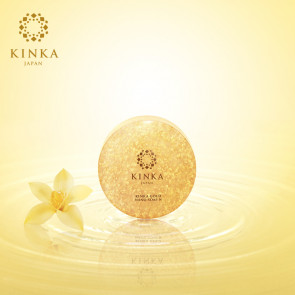 Kinka Gold Nano Soap N 【Free Shipping】
