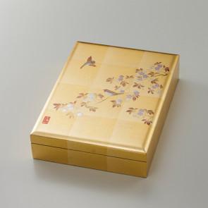 Hanamidori: Document Case 【Free Shipping】