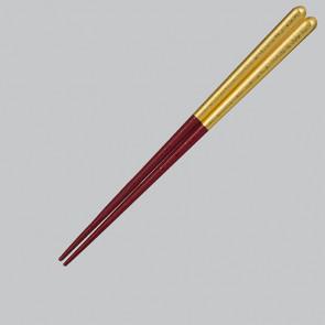 Chopsticks : Shizuku [Gold/Medium]【Free Shipping】